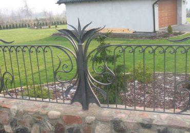 4 typy ogrodzeń = 4 różne możliwości